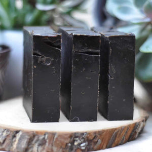 pine tar soap you can use in hair, amazing shampoo and soap that will help dry skin or scalp, 3 x 3 x 1 inches, 5-6 ounces