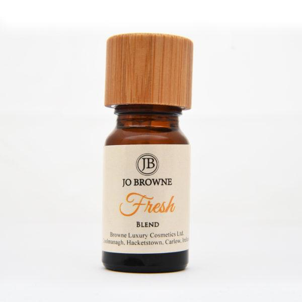 Jo Browne Essential Oil Blend - Fresh BambooBeautiful Ltd