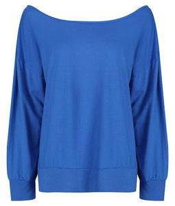 Organic Cotton Bamboo Cover Up Jumper Jumper BambooBeautiful Ltd