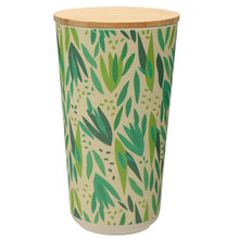 Load image into Gallery viewer, Willow Bamboo Fibre Storage Jars - 3 Sizes BambooBeautiful Ltd Large