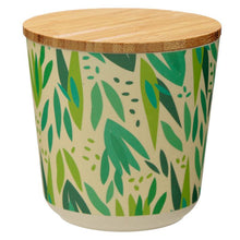 Load image into Gallery viewer, Willow Bamboo Fibre Storage Jars - 3 Sizes BambooBeautiful Ltd small