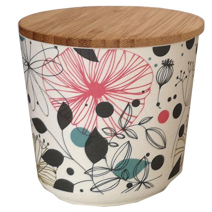 Wisewood Kitchen Storage Jar - 3 Sizes BambooBeautiful Ltd