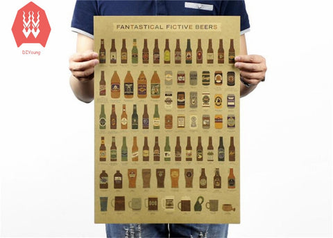 Beer Encyclopedia of Evolution