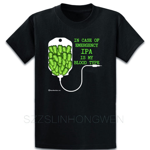 Ipa Is My Blood Type
