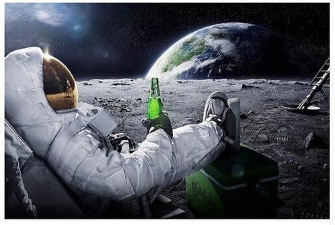 Beers Outer Space