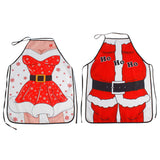Christmas Kitchen Aprons  for Adults