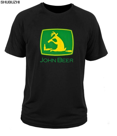 my-beer-life - Mens - John Beer T-Shirt