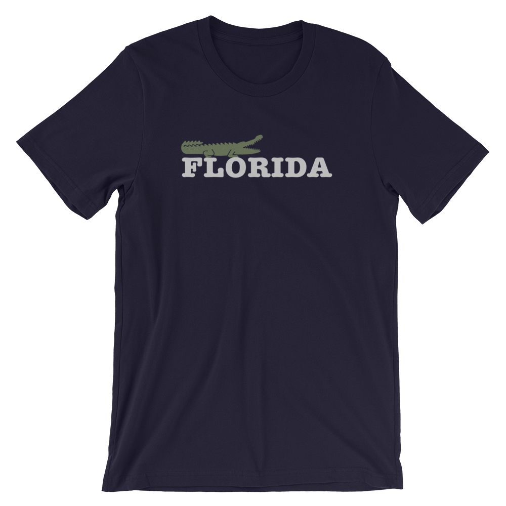 Florida Gators Dad Tee