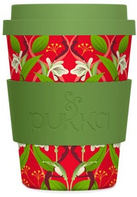 Pukka Revitalise Bamboo Travel Cup