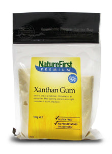 Natures First Xanthan Gum 1kg