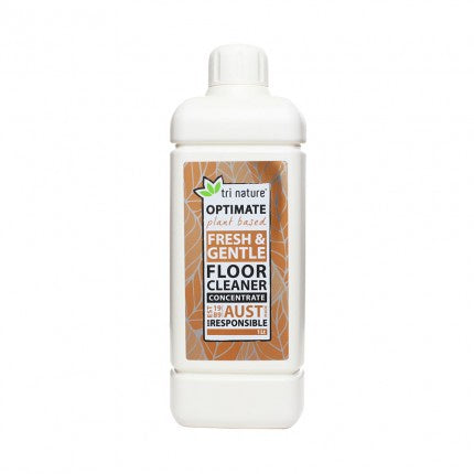 Tri Nature Optimate Floor Cleaner 1L