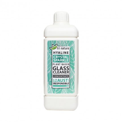 Tri Nature Hyaline Window & Glass Cleaner 1Lt