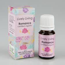 Lively Living Romance 10ml