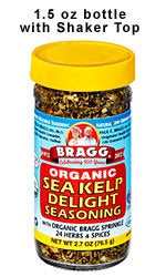 Bragg Sea Kelp 76.5g