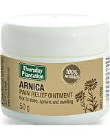 Thursday Plantation Arnica Pain Relief Ointment 50g