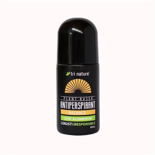 Tri Nature Balance Antiperspriant Roll On 65ml