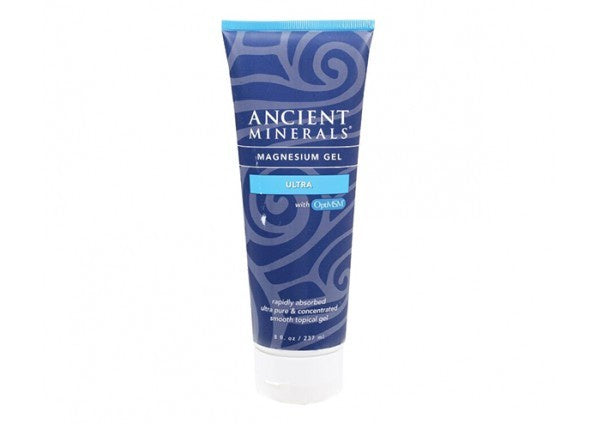 Ancient Minerals Magesium gel with MSM 237ml