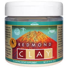 Redmond Clay Bentonite clay 283g