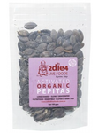 2die4 Activated Pepitas 100g