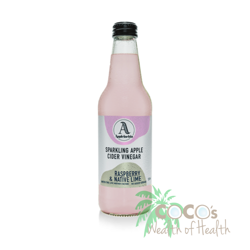 Applelachia ACV Raspberry & Native Lime 330ml