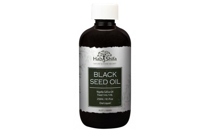 HabShifa Black Seed Oil 250ml