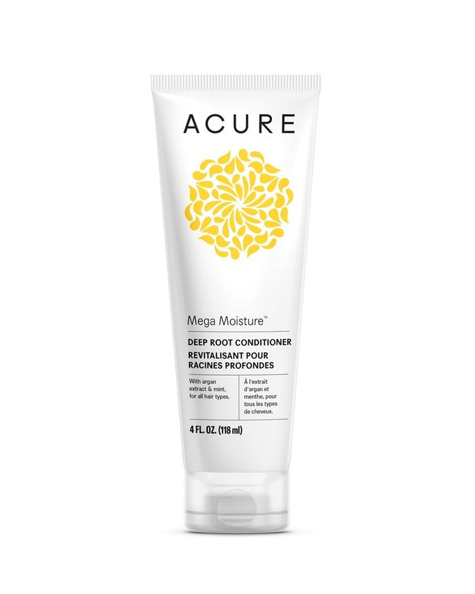 Acure Mega Moisture Leave In Conditioner 88.7ml