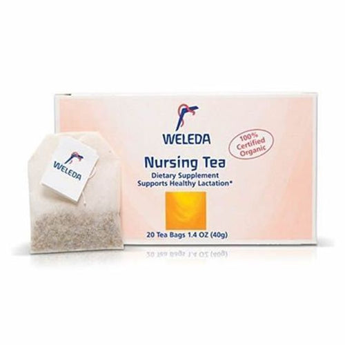 Weleda Nursing Tea 20 Bags