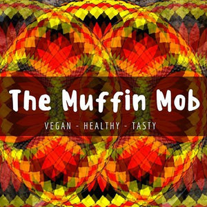 The Muffin Mob Cherry Ripe
