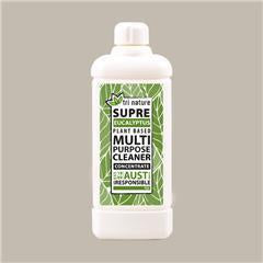 Tri Nature Supre Multi Purpose Cleaner Eucalyptus 1L