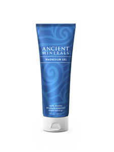 Ancient Minerals Magesium gel 237ml