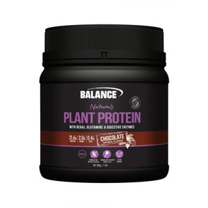 Balance Naturals Plant Protein Chocolate 1kg