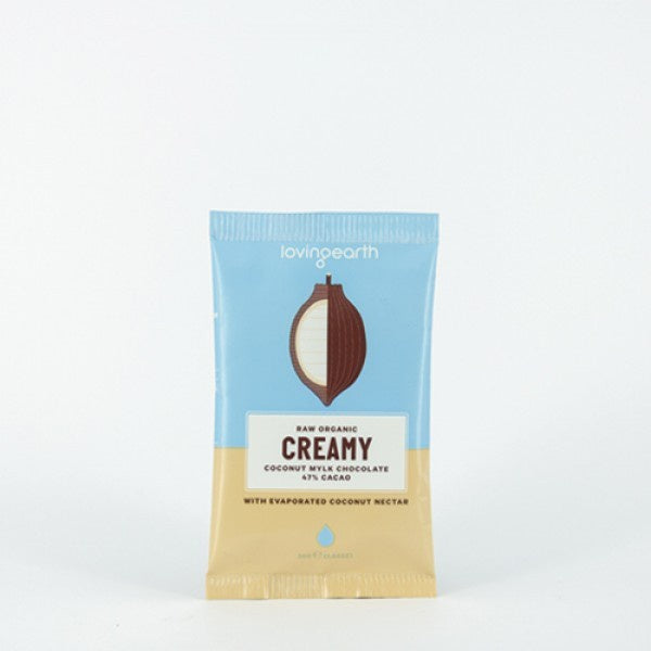 Loving Earth Luvju Creamy 30g