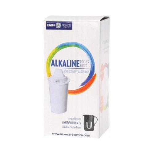 Enviro Products Replacement Alkaline Cartridge