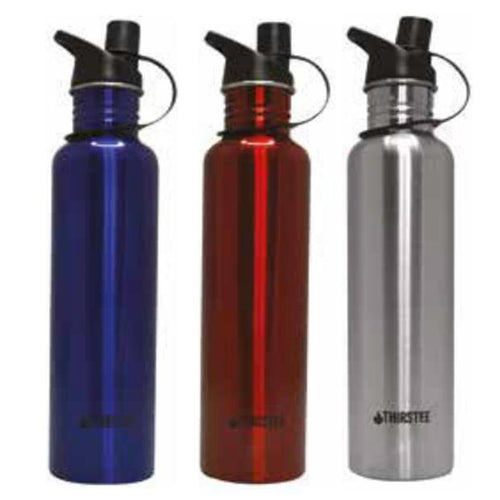 Thirstee Drink Bottle 1L