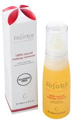 The Jojoba Company Natural Makeup remover 100ml