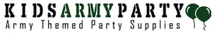 Kids Army Party UK