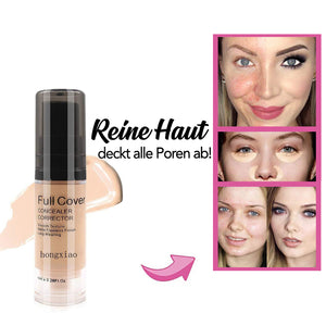 Full COVER CONCELEAER - Ashine Beauty