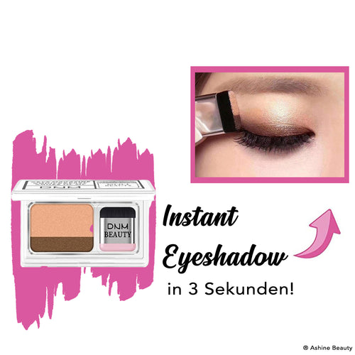 LAZY EYESHADOW - Ashine Beauty