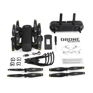 Drone Beng-x12 720p Professional