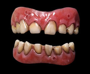 Nightmare Cinema Line FX Veneers