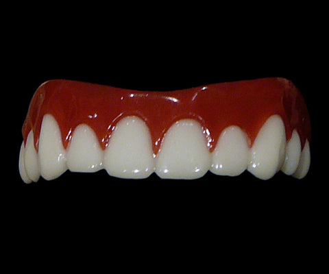 GAME SHOW SMILE teeth! Novelty Cosmetic Dental Veneers