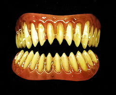 Dental Distortions Raptor FX Fangs 2.0 Veneers