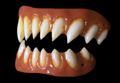 GAUL FX Fangs 2.0 Veneers by Dental Distortions