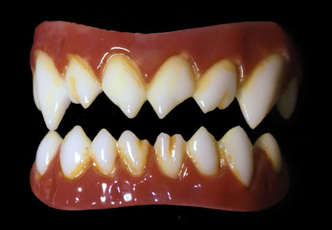 GRIMM FX Fangs 2.0 by Dental Distortions