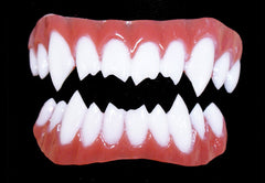 Dental Distortions Lucius FX Fangs 2.0