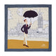 Roderick – Rainy Afternoon Pocket Square