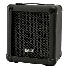 Ahuja Portable PA Amplifier System Model-PSX 301DP