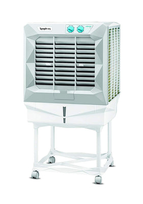Symphony Diamond DB 61 Ltrs Air Cooler (White)