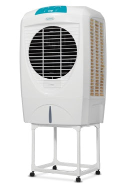 Symphony Sumo 45-Litre Air Cooler (White)-for Large Room - industrypurchase.com