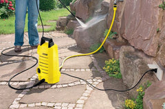 Karcher K2 Basic Pressure Washer